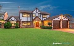 9 Argyle Place, West Pennant Hills NSW