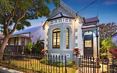 110 Park Avenue, Ashfield NSW