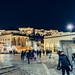 Nachtleben in Athen