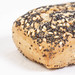 Homemade Pastry with Sesame and Poppy Seed