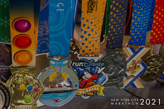 "Disney Medals showing Mickey Mouse and Pluto with the picture title ""New York City Marathon 2021"" (verchmarco) Tags: noperson keineperson fun spas retro bright hell traditional traditionell design fashion mode creativity kreativität christmas weihnachten motley bunt color farbe art kunst artsandcrafts kunstundhandwerk love liebe party entertainment unterhaltung shopping einkaufen wood holz business geschäft2019 2020 2021 2022 2023 2024 2025 2026 2027 2028 2029 2030 maitreya feet naturaleza colours shop xmas interior santa cielo truck"