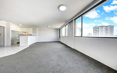 6/107 Pacific Highway, Hornsby NSW