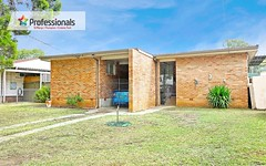47 Captain Cook Drive, Willmot NSW