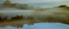 Morning view (ᗰᗩᖇᓰᗩ ☼ Xᕮ∩〇Ụ) Tags: mistymorning morgen greece griechenland nebligermorgen moments momente westpeloponnes canoneos1100d landscape trees water wasser reflections spiegelung bäume landschaft view πρωινήομίχλη ατμόσφαιρα δυτικήπελοπόννησοσ τοπίο στιγμέσ ελλάδα atmosphäre stimmung atmosphere summer sommer wetter weather nature natur φυση