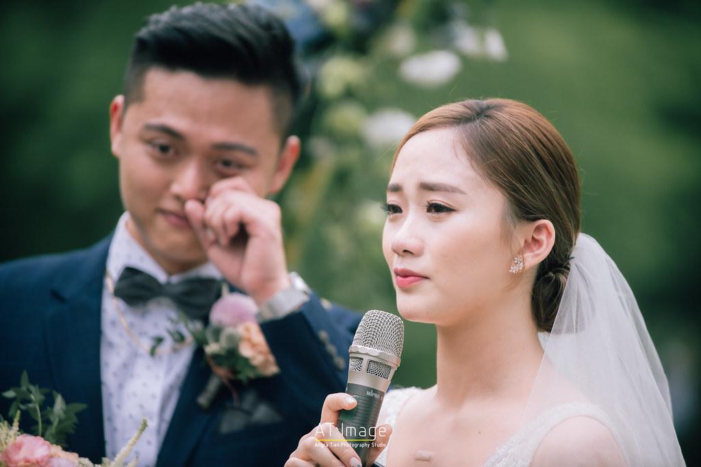 <婚攝> 宥疄 &寶儀 / 雲水度假森林