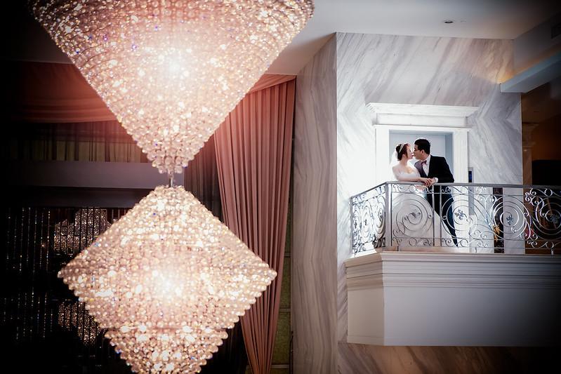 婚禮攝影 [杰楷❤雅雯] 結婚之囍@台北晶宴會館(新莊館)