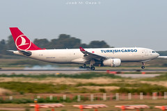 Turkish Cargo A330-223F TC-JDO (José M. Deza) Tags: 20190706 a330223f airbus bcn elprat lebl planespotting spotter tcjdo turkishairlines turkishcargo aircraft