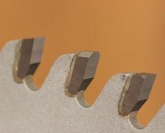 sawblades (Pioppo67) Tags: canon 80d macromondays placchetta saw disco denti sigma105mm danger