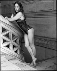 Fiona (Davide Rizzo) Tags: show paris film legs pentax body good delta 400 ilford 67 xtol