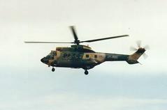 Aerospatiale AS.332M1 Super Puma (JY-RSB) (cyoung57) Tags: aerospatialeas332m1superpuma jyrsb 739 cn2182 aerospatiale as332m1 superpuma puma as332 royaljordanianairforce rjaf petra jordan
