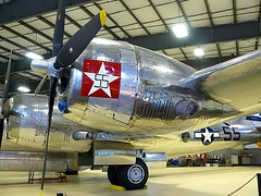 "Boeing B-29 3 • <a style=""font-size:0.8em;"" href=""http://www.flickr.com/photos/81723459@N04/48228965262/"" target=""_blank"">View on Flickr</a>"