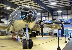 "Boeing B-29 1 • <a style=""font-size:0.8em;"" href=""http://www.flickr.com/photos/81723459@N04/48228966862/"" target=""_blank"">View on Flickr</a>"