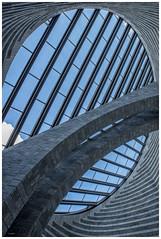 Chiesa die San Giovanni Battista (Aeschbacher Hilde) Tags: chiesadiesangiovannibattista architektmariobotta mongo tessin schweiz sakralbauten kirche kuppel