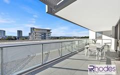 401/7 Rider Blvd, Rhodes NSW