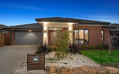 27 Trainers Way, Clyde North VIC