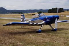 EC-XFU Van's RV8  Igualada 03-06-16 (Antonio Doblado) Tags: airplane aircraft aviation ulm igualada aviacion ultraligero aerosport vans rv8 ecxfu