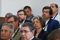 Convenção do Conselho Estratégico Nacional dedicada à secção temática Agricultura, Florestas e Alimentação (PSD - Partido Social Democrata) Tags: agricultura santarém cen