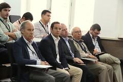 Convenção do Conselho Estratégico Nacional dedicada à secção temática Agricultura, Florestas e Alimentação