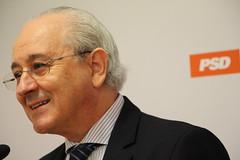 #Legislativas2019: Rui Rio apresenta medidas que visam reduzir impostos
