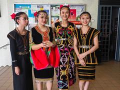 Gawai Kaamatan 2019 (Johnragai-Moment Catcher) Tags: people photography portrait catholiclife borneo traditionalcostume murut iban sabah sarawak sabahtourism johnragai johnragaiphotos stignatiuschurch
