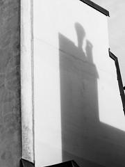 ChimneyChat.jpg (Klaus Ressmann) Tags: klaus ressmann omd em1 abstract fparis france summer blackandwhite chimney design flcabsoth minimal shadows klausressmann omdem1