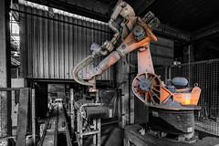 KV9A8215-HDR-1_DxO (wernkro) Tags: deutschland hydraulikarm lostplace krokor urbexen hdr industrie