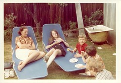 (Andrew Gallix) Tags: nanny anne me andrewgallix 93whatleyavenue mertonpark london