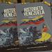 Presentación libro Historieta de Venezuela. De Macuro a Maduro, de Laureano Márquez y Eduardo Sanabria (EDO). Para más información: www.casamerica.es/?q=sociedad/historieta-de-venezuela-de-...