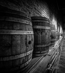 "Bourbon Barrels @ Buffalo Trace Distillery (JuanJ) Tags: nikon d850 lightroom art bokeh lens light landscape happy naturephotography outside nature people white green red black pink skyportrait location architecture building city square squareformat instagramapp shot awesome supershot beauty cute new flickr amazing photo photograph fav favorite favs picture me explore interestingness friends dof sunset sky flower night tree flowers portrait fineart sun clouds bourbon buffalotracedistillery buffalo frankfort ky kentucky bluegrass liquor bw nikonfxshowcase ""nikon fx showcase"""