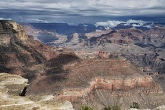 Grand Canyon (Ian_Boys) Tags: grand canyon arizona usa az