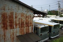 Matsuda#60 (tetsuo5) Tags: 足柄上郡 松田町 ashigarakamigun matsudamachi α7ⅱ noktonclassic35mmf14emount