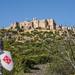 Castillo de Calatrava la Nueva y caballero de la Orden de Calatrava