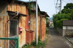 Matsuda#61 (tetsuo5) Tags: 足柄上郡 松田町 ashigarakamigun matsudamachi α7ⅱ noktonclassic35mmf14emount