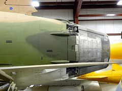 "Republic F-105B Thunderchief 5 • <a style=""font-size:0.8em;"" href=""http://www.flickr.com/photos/81723459@N04/48231488486/"" target=""_blank"">View on Flickr</a>"