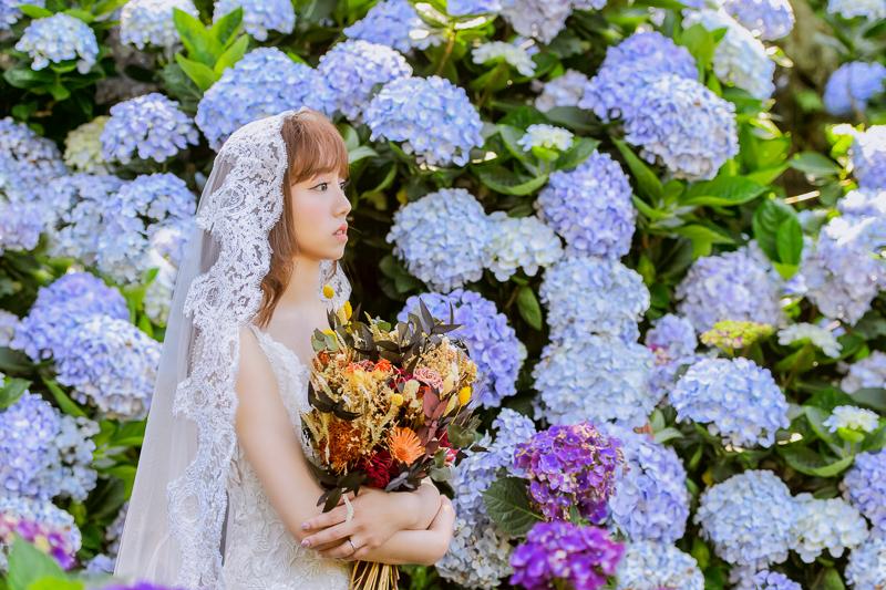 cheri婚紗包套,逆光婚紗,高家繡球花,乾燥捧花,ME攝影棚,新祕BONA,繡球花婚紗,DSC_9772-1