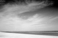 Sky... (pixel-art) Tags: langeoog beach germany clouds northsea canon 135type