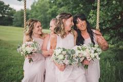 Amy's Bridal Party (Robbie Khan) Tags: 35mm 5d 85mm brookfieldbarn brighton candid canon documentary hampshirewedding hampshireweddings khanphoto koweddings moments natural portrait wedding weddingphotographer weddingphotography weddings