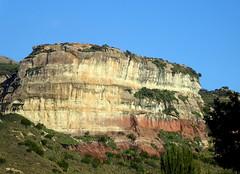 Sandstone Mountain Clarens (Proteus_XYZ) Tags: southafrica freestate karoo clarens sandstonemountain