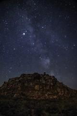 365 - Image 189 - 1.26am on Skomer Island... (Gary Neville) Tags: 365 6th365 365images photoaday 2019 sony sonycybershotrx100vi sonyrx100vi vi skomerisland astrophotography garyneville