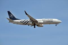 N381DN Boeing 737-832 at CYYZ (yyzgvi) Tags: n381dn boeing 737832 delta air lines cyyz yyz toronto pearson mississauga ontario skyteam sky team livery