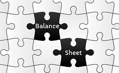Balance Sheet (Ben Taylor55) Tags: balance sheet puzzle