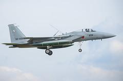McDonnell Douglas F-15DJ Eagle (Boushh_TFA) Tags: mcdonnell douglas f15dj eagle f15 928908 908 komatsu airbase airport kmq rjnk japan air selfdefense force jasdf ishikawa nikon d600 nikkor 300mm f28 vrii