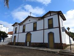 Pirenópolis (Alexandre Marino) Tags: capelas igrejas igrejadocarmo pirenópolis goiás