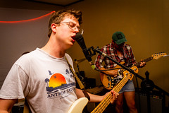 Poblano (jmcguirephotography) Tags: poblano band gainesvillle florida emo indie punk live concert show canon 7d canon7d 50mm houseshow
