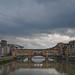 Italy - Tuscany - Florence - Ponte Vecchio