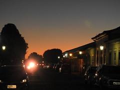 Pirenópolis (Alexandre Marino) Tags: pirenópolis goiás sunset pôrdosol anoitecer sky céu