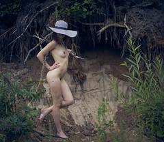 Plener (jurekroz) Tags: nude akt boudoir