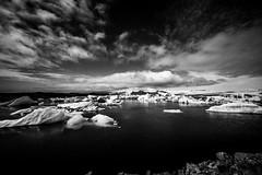 Island2018_BW0763 (schulzharri) Tags: iceland island schwarz weis black white landscape landschaft nord stein stone rock felsen eis ice