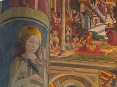 Atri, Abruzzo, 2019 (biotar58) Tags: atri abruzzo italia italy italien bellabruzzo duomo chiesa church affreschi