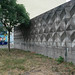 Die Wand. / 08.07.2019